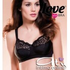 REGGISENO BALCONCINO LOVE AND BRA ZENZERO COPPA C
