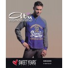 PIGIAMA UOMO SWEET YEARS SW30095