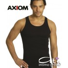 Canottiera Uomo a Spalla Larga Axiom 7315 Pack 3 PZ