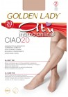 GAMBALETTO CLASSICO 20 GOLDEN LADY 20PZ