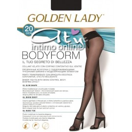 COLLANT SHAPE BODYFORM GOLDENLADY 5PZ