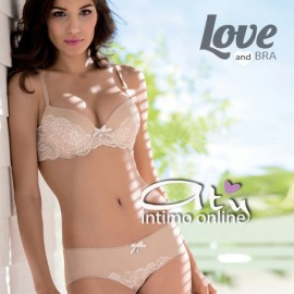 Completino Intimo LOVE AND BRA 7896