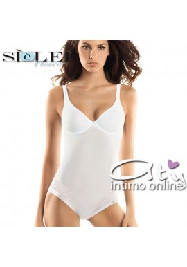 BODY CON FERRETTO SIèLEI 2510 COPPA C