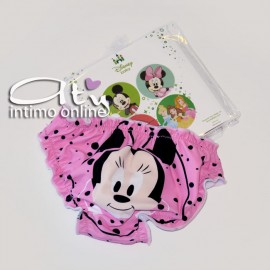 COSTUME SLIP BABY BIMBA DISNEY WD51035 MINNIE