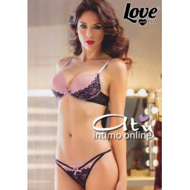 Completino Intimo 8993 Love And Bra
