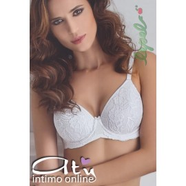 Reggiseno Balconetto Spacer Lepel 258