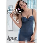 Completino Ribes 9496 Love And Bra