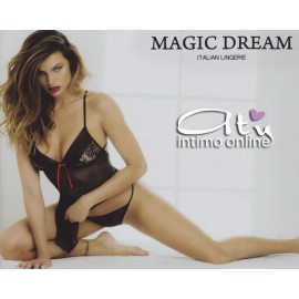 Babydoll e T-zoma Magic Dream 7131