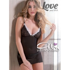 Completino Mini sottoveste LoveAndBra 10699