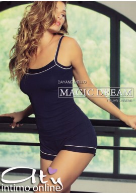 Completino Homewear Blu 7195 Magic Dream