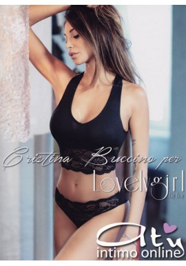 Completino top e brasiliano Lovelygirl by emy M1531
