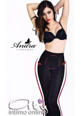 Leggings shaping contenitivo Andra Lingerie A019