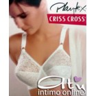 REGGISENO PLAYTEX CRISS CROSS INCROCIATO COPPA C