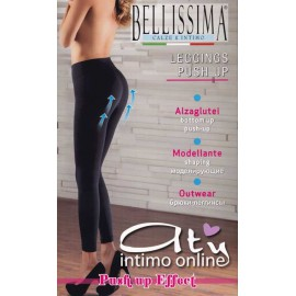 LEGGINGS PUSH UP BELLISSIMA