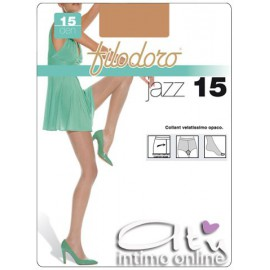 Collant donna JAZZ 15 Filodoro 6PZ