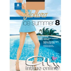 COLLANT FILODORO ICE SUMMER 8 6PZ