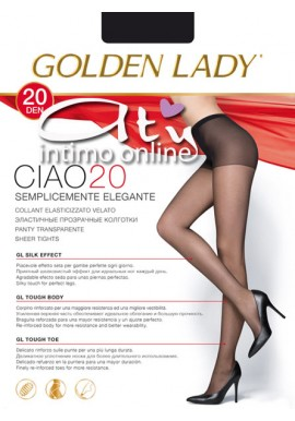 COLLANT CIAO20 GOLDENLADY 10PZ