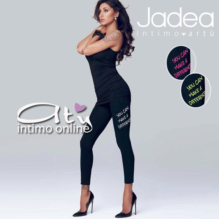Scritta Jadea Intimo Con Leggings 4565 tBChQxsrd