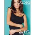 Jadea 2005 Canotta Green Cotton Makò