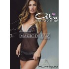 Babydoll Platinum bi-color Magic Dream 7281