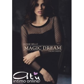 MagicDream girocollo in tulle 7373