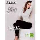 Jadea soft cotton 4800 leggings autunnale peso medio