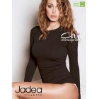 Jadea soft cotton 4100 maglietta girocollo