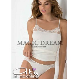 Completino con pizzo Magic Dream 7583