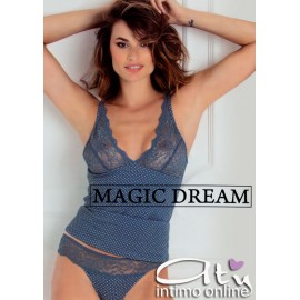 Completino Denim Magic Dream pois 7550
