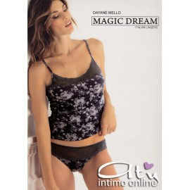 Lingerie set Nero Magic Dream rose 7568